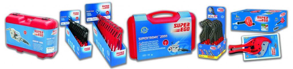 SUPER-EGO - инструмент